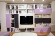 Мебельная стенка, стеллажи каталог, Заказать мебельную стенку, стеллажи
