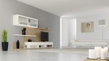 Купить современную мебель для гостиной, Современная мебель для гостиной от производителя