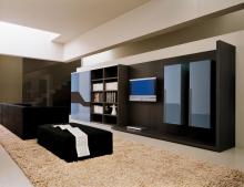 Заказать современную мебель для гостиной, Каталог современной мебели для гостиной