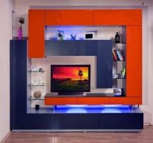 Мебель ультрасовременная, купить мебель современную на заказ