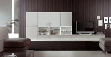 Горка минимализм, мебель в стиле минимализм