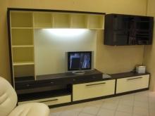 Современная мебельная стенка на заказ, современная мебель на заказ от производителя
