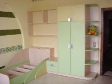 Детская мебель в Киеве