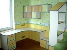 в кредит детская мебель