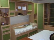цены комплекта  детской мебели