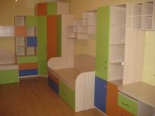 фотографии комплектов  детской мебели