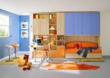 на заказ мебель в детскую