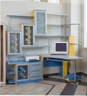 фотографии мебель в детскую