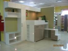 Современная детская мебель на заказ, Купить мебель в современном стиле на заказ