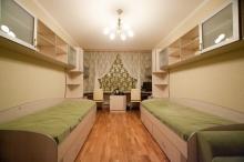 Комната для двоих детей, Подростковая мебель для двоих детей