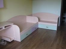Кроватки  подростковые цена, Кроватки  подростковые в Киеве