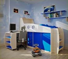 Современная детская кроватка трансформер на заказ, детская кроватка трансформер современная