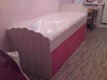 Кровать для девочки фото, Кровать для девочки купить