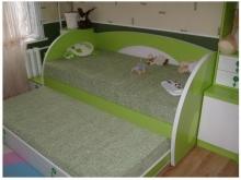 Детская кровать цены, Кровать детская фото