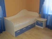 Кровать не дорого, Кровать на заказ в Киеве