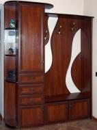 Мебель в прихожую цены, мебель в прихожую на заказ
