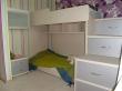 Индивидуальный проект детской мебели, детская по индивидуальному проекту
