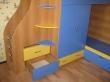 смотреть комплект  детской мебели