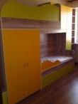 Двухъярусная кровать для детей в Киеве, Фото двухъярусных детских кроватей