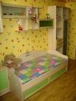 Детский комплект мебели цена, Комплект детской мебели в кредит