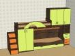 Кровати двухъярусные каталог, Заказать кровать двухъярусную
