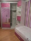 Корпусная мебель на заказ в комнату девочки, Заказать корпусную мебель для девочки
