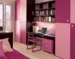 Комната для двух девочек, детская мебель для двоих девочек