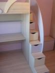 Купить оригинальную детскую мебель, Детская мебель необычная на заказ