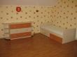 Кровать односпальная в Киеве, Кровать односпальная на заказ