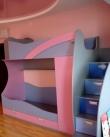 Кроватки  двухъярусные цена, Кроватки двухъярусные в Киеве