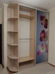 Фотопечать цветы, шкаф-купе с фото орхидеи